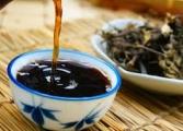 Những loại trà thuốc cho người tăng  áp huyết