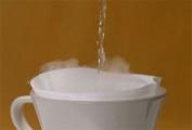 Những lợi ích bất ngờ của nước ấm