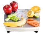 Thực đơn trái cây cho cơ thể cân đối