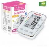 Máy đo huyết áp điện tử bắp tay MediUSA | TP-33