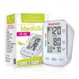 Máy đo huyết áp điện tử bắp tay MediUSA | TP-88