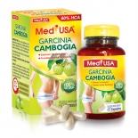 MediUSA | Thực phẩm chức năng GARCINIA CAMBOGIA