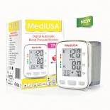 Máy đo huyết áp điện tử bắp tay MediUSA | Digital Automatic