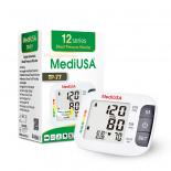 Máy Đo Huyết Áp Bắp Tay Tự Động MediUSA- TP77