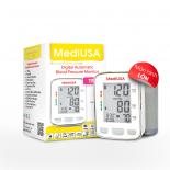 Máy đo huyết áp điện tử cổ tay MediUSA | TP-99