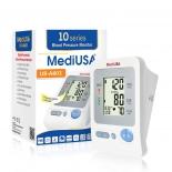 Máy đo huyết áp điện tử bắp tay MediUSA | UB-A803