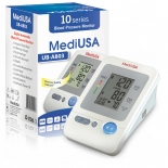 Máy đo huyết áp bắp tay tự động MediUSA | UB-A803