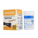 Que thử đường huyết MediUSA | MM1200