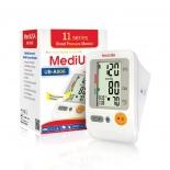 Máy đo huyết áp điện tử bắp tay MediUSA | UB-A806